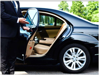 Executive Car Service to BUR airport