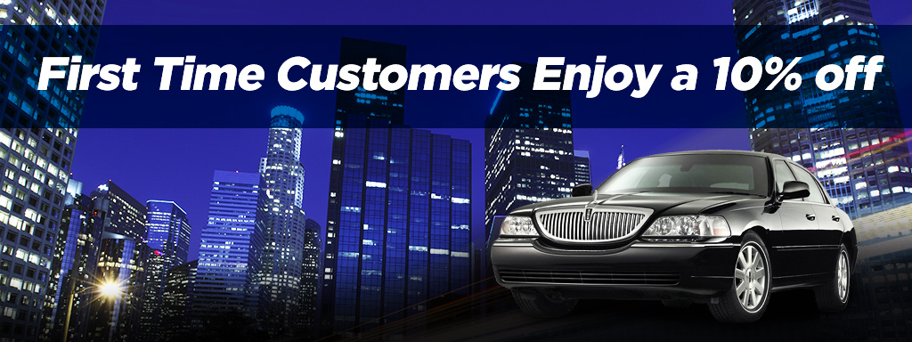 Best Town Car Service To Lax