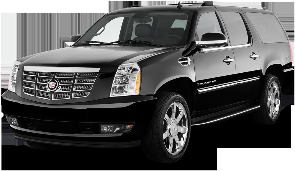 Cadillac Escalade Car Service