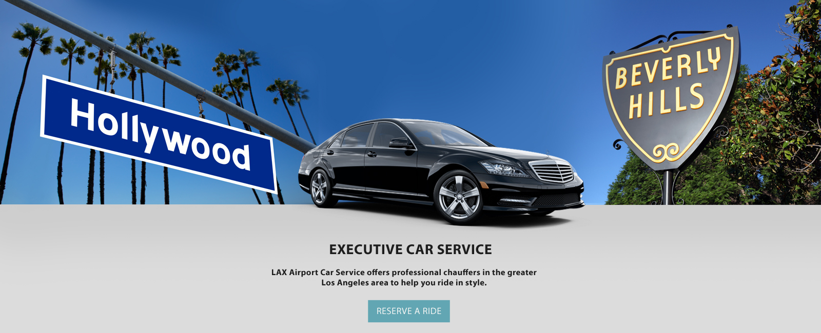 executive-car-service