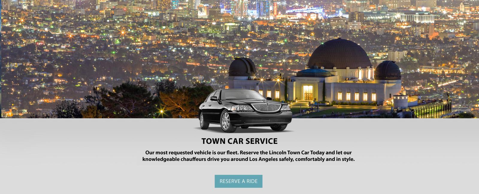 town-car-service