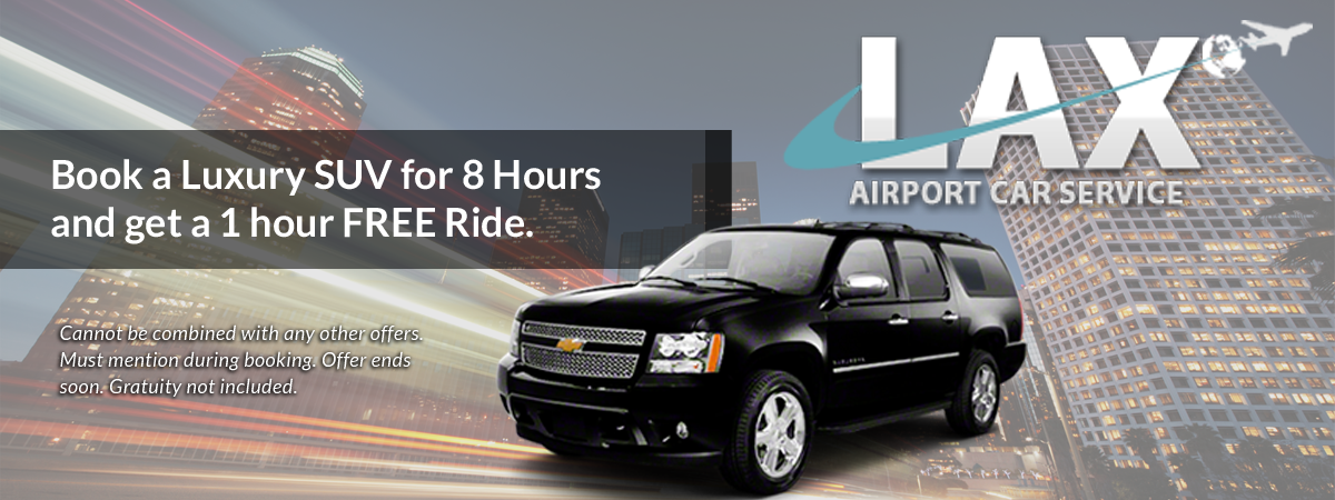 Best Way To Book An Airport Car Service